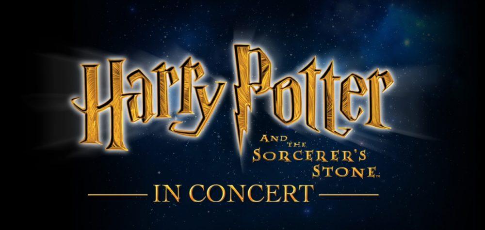 harry potter in concert 2018