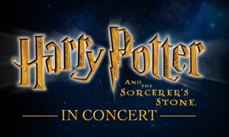harry potter in concert 2018