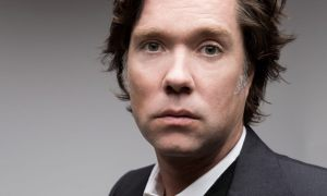Rufus Wainwright at Chan Centre for Performing Arts