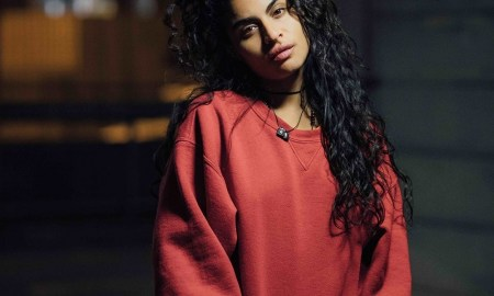 Jessie Reyez 2018 promo