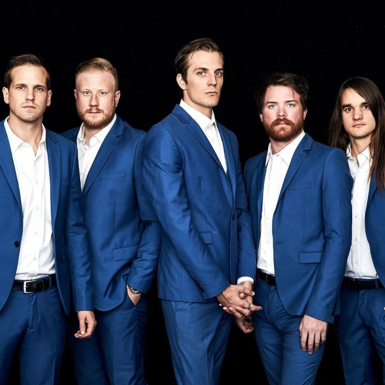 the maine 2018