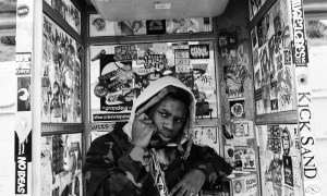 Denzel Curry at Fortune Sound Club