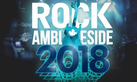 Rock Ambleside Park 2018 at Ambleside Park (Vancouver)
