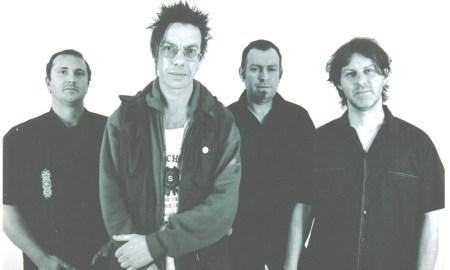 Subhumans at Rickshaw Theatre