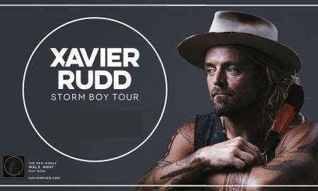 Xavier Rudd at Malkin Bowl