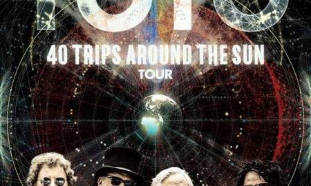 Toto at The Centre in Vancouver For Performing Arts