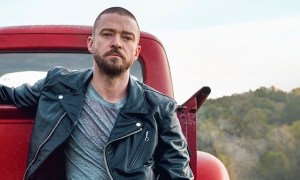 The Man in the Woods Tour ft. Justin Timberlake at Rogers Arena 2018