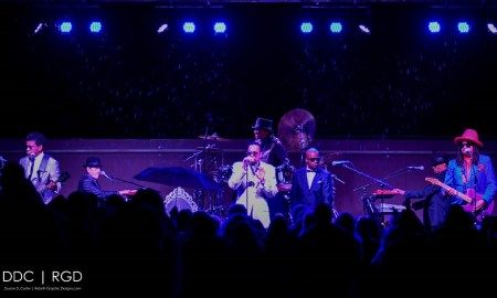 Morris Day and the Time @ BLK Live - January 20th 2018