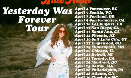 Kate Nash Unveils 2018 North American Tour + New Album