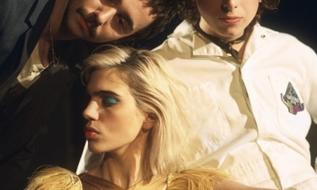 Sunflower Bean Unveils New Tour Dates + Shares New Single