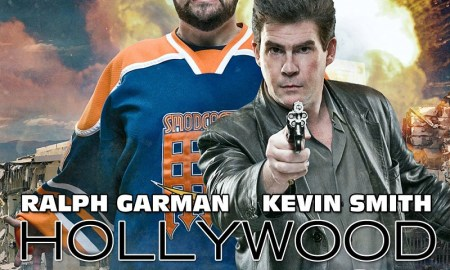 KEVIN SMITH & RALPH GARMAN