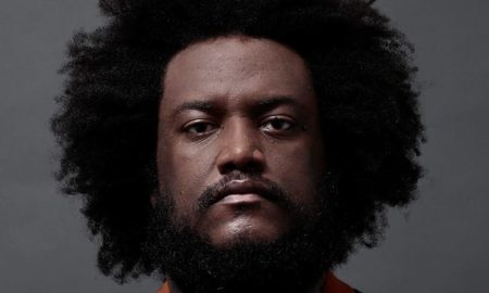 Kamasi Washington at Queen Elizabeth Theatre