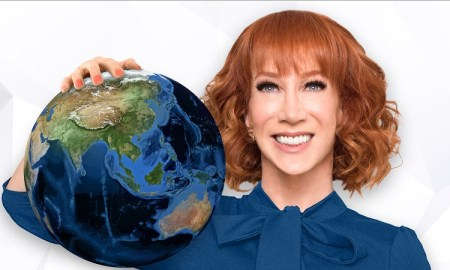 Laugh Your Head Off Tour ft. Kathy Griffin at Orpheum Theatre