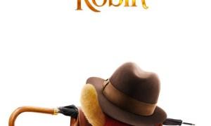 Christopher Robin [2018] poster - Official Teaser Trailer