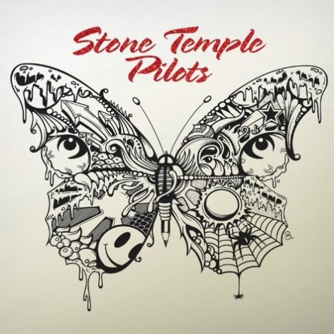 """Stone Temple Pilots – """"The Art Of Letting Go"""""""