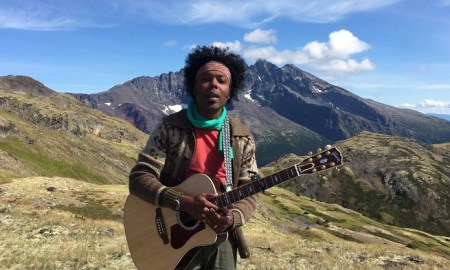 Alex Cuba + Making Movies at Imperial - May 18th, 2018