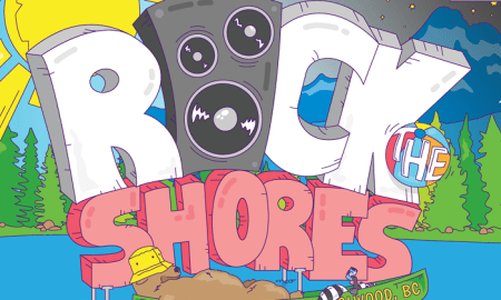 Rock The Shores at West Shore Parks & Recreation - July 13th, 2018