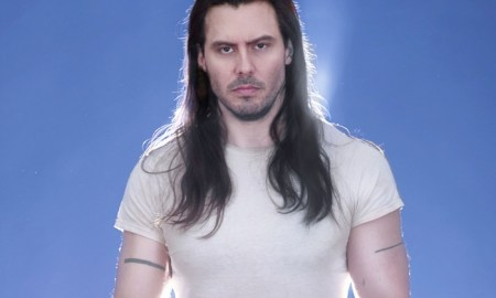 Andrew W.K. at Imperial