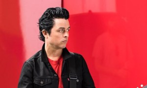 The Longshot - Billie Joe Armstrong - Green Day 2018 tour