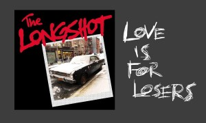 the longshot billy joe armstrong love is for losers 2018