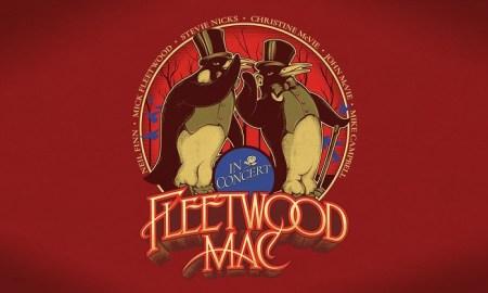 Fleetwood Mac at Rogers Arena