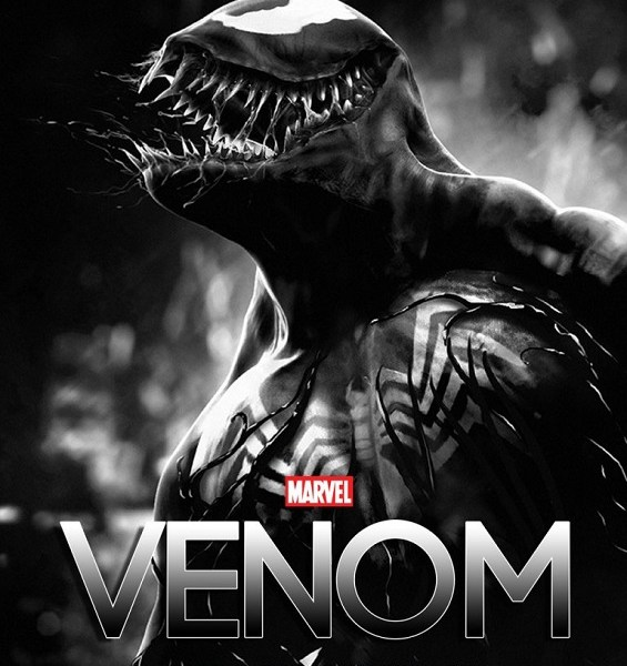 Venom [2018] - Official Trailer #1