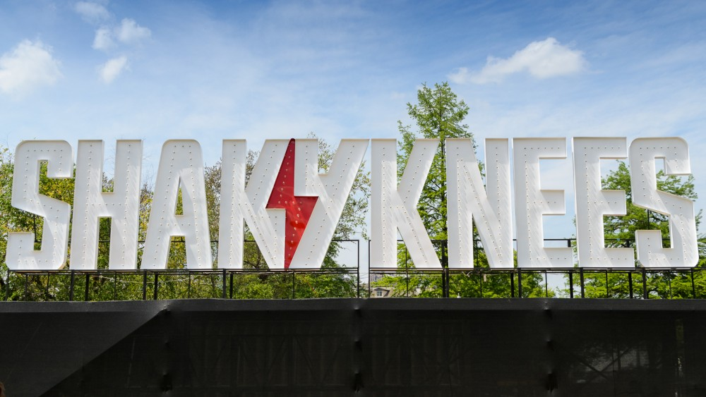 Shaky Knees-2018