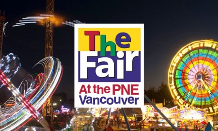 pne the fair playland vancouver poster admat