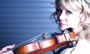 Natalie MacMaster + Donnell Leahy at Bell Performing Arts Centre