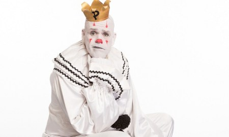 Puddles Pity Party at Commodore Ballroom