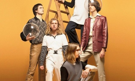 Parcels at Fortune Sound Club