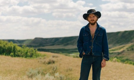 Colter Wall at Commodore Ballroom