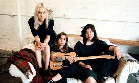Julien Baker + Phoebe Bridgers + Lucy Dacus