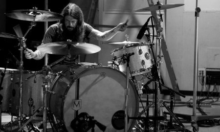 "Dave Grohl Unveils ""Play"""