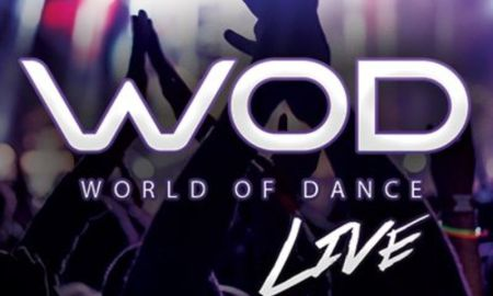 World of Dance Live! at The Centre - November 10th, 2018