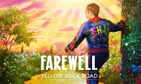 Farewell Yellow Brick Road Tour: Elton John at Rogers Arena