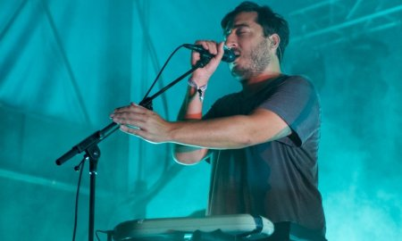 Grizzly Bear at Hopscotch 2018