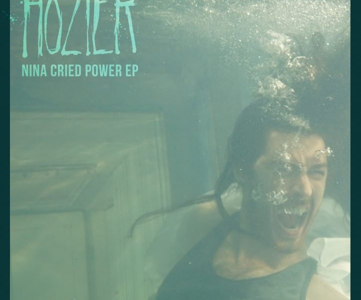 """front cover of Hozier's new album """"Nina Cried Power"""" - released september 6th 2018"""