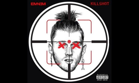 eminem killshot diss track for machine fun kelly 2018