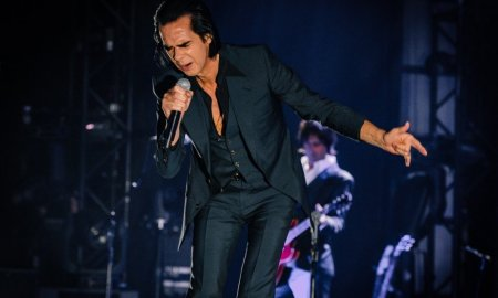 Nick Cave and the Bad Seeds @ The Anthem in Washington, DC on October 25th, 2018