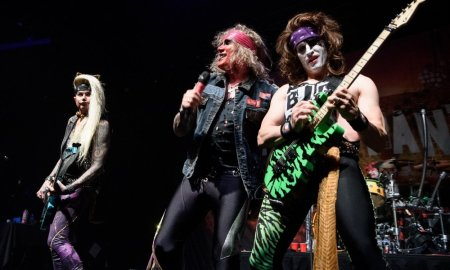 Steel Panther @ The Ritz Raleigh 2018