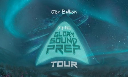 """The Glory Sound Prep Tour"" ft. Jon Bellion at Queen Elizabeth Theatre"