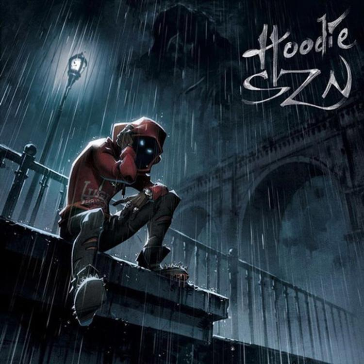 """A Boogie Wit Da Hoodie - """"Look Back At It"""" 2019"""