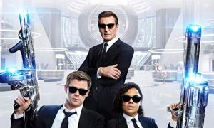Men In Black: International [2019] - Official Trailer #1