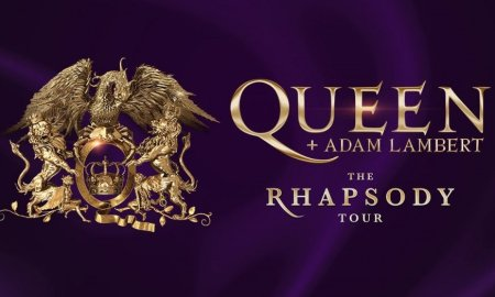 Queen & Adam Lambert To Embark on The Rhapsody Tour 2019