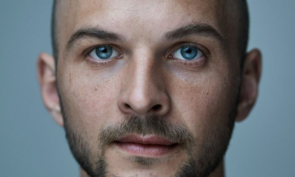 Nils Frahm @ Orpheum Theatre - March 11th 2019