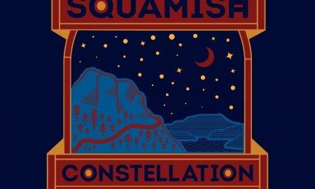 Squamish Constellation Festival 2019 in Squamish, BC