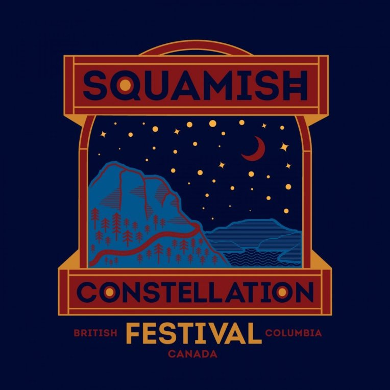 Squamish Constellation Festival 2019 in Squamish, BC