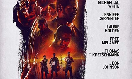 Dragged Across Concrete [2019] poster cover image
