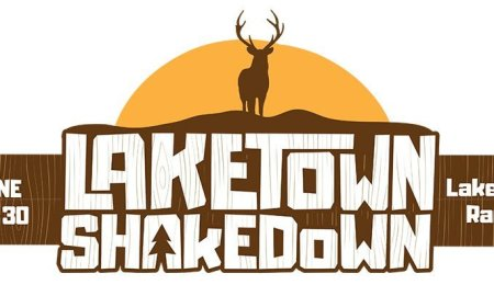 Laketown Shakedown 2019 at Laketown Ranch - June 28th-30th, 2019